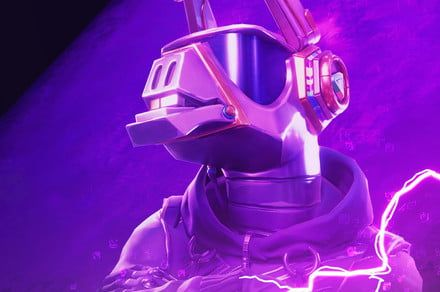 It looks like 'Fortnite' wants to party with a new Season 6 DJ llama skin