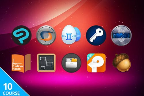 Get 10 Award-Winning Mac Apps For Just $20 With The Black Friday Mac Bundle