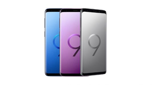 Snag a 64GB Samsung S9 at a $500 discount