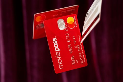MoviePass said a new strategy for working with theaters would boost revenue, but its finances show otherwise