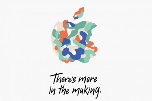 Apple announces iPad Pro and Mac event for October 30th