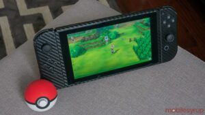 Nintendo Switch could get Bluetooth headphone support