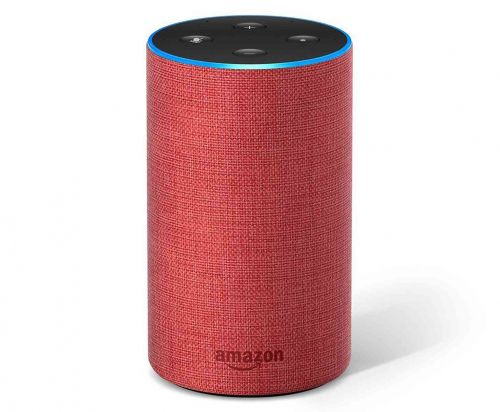 Amazon Echo gets limited edition PRODUCT model