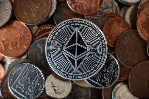 The SEC says Ethereum tokens are not securities