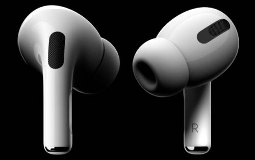 AirPods Pro 2 should be out in the first half of 2021