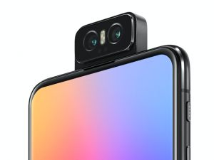 Asus Just Solved The Notch Problem In The Best Way