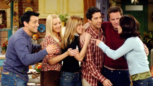 The One Where FRIENDS Gets an HONEST TRAILER