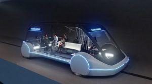 The Boring Company Will Build High-Speed Transit for Chicago Airport