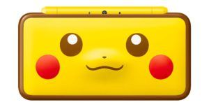 Pikachu-themed New Nintendo 2DS XL pre-orders to go live at Best Buy Canada