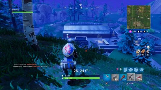 Attn game devs: Fortnite Battle Royale is free-to-play done right