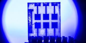Perovskites Herald the Future of Optical Communication