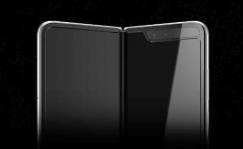 Galaxy Fold shows up with unimpressive performance on Geekbench