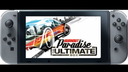 After Rocket League and Gear.Club Unlimited, Where's My Open World Racing Game for Nintendo Switch?