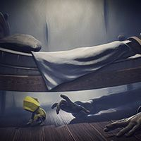 Little Nightmares has sold over 1 million copies worldwide