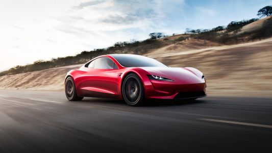 Tesla's New Roadster Set to Release on 2021! EV Sports Car will Burn Tires on Nürburgring Next Year- Will it Beat Lap Records?