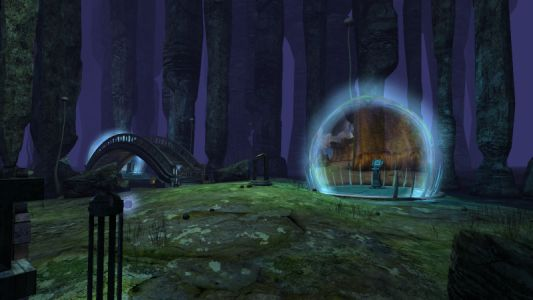 Myst Movie And TV Show Universe Being Developed