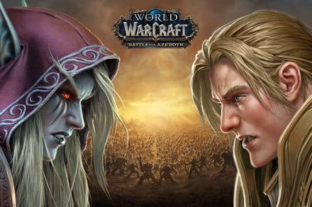World of Warcraft: Battle for Azeroth: Everything you need to know