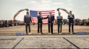 Foxconn's Wisconsin Factory Is Supposedly Back On After Call With Trump