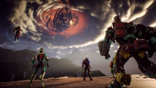 BioWare is reportedly overhauling Anthem and developing a new Mass Effect