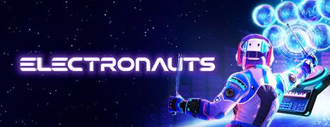 Now Available on Steam - Electronauts, 10% off!