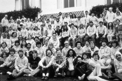 Inside 'the reality distortion field': An early Apple employee told us what it was like having Steve Jobs and Steve Wozniak as his bosses