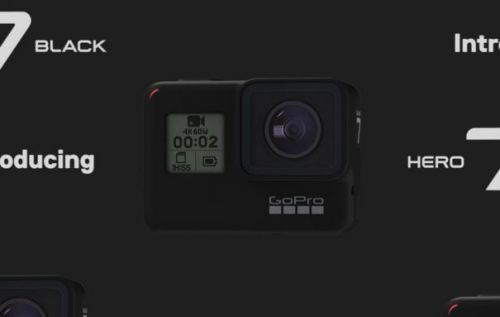 GoPro Hero7 Black: Say goodbye to shake and hello to live streams - CNET