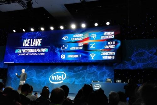 What Intel's 2019 roadmap can tell us about the future of the Mac