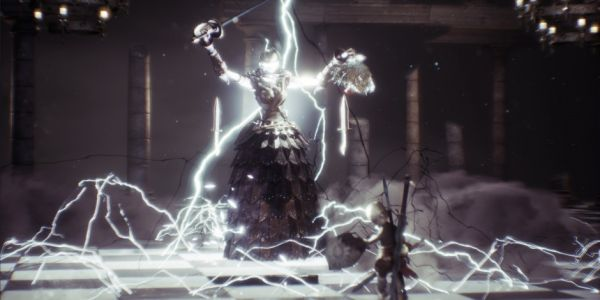Boss Battler SINNER: SACRIFICE FOR REDEMPTION Launches Today
