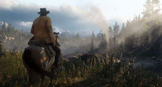 Red Dead Redemption 2's online mode gets a November beta