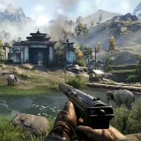 Video: How color defined the visual rules of Shangri-La in Far Cry 4