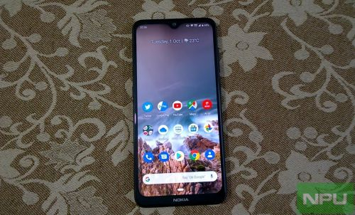 Nokia 7.2 gets a new Android 10 Build, Nokia 4.2 & 3.2 get January Security update 2021