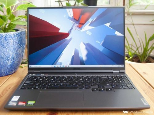 Review: Lenovo's Legion 5 Pro takes the gaming series to the next level