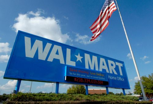 Walmart may develop its own game streaming service, because why not