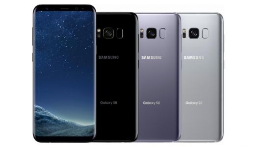 Samsung Galaxy S8 deals just plummeted to their best ever price: only £18 per month