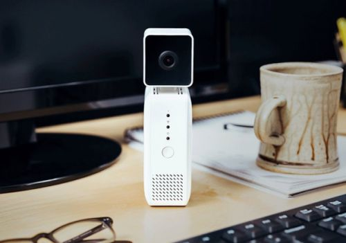 Amazon's futuristic new DeepLens AI camera is now available to purchase
