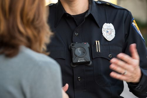 Axon opens ethics board to guide its use of AI in body cameras