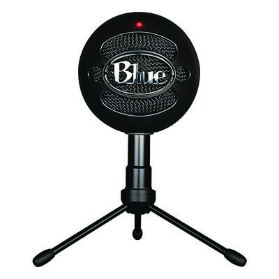 Improve your videos with better audio using the $40 Blue Snowball USB microphone