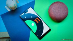 Android 11 might add double tap shortcut gesture to Pixel phones