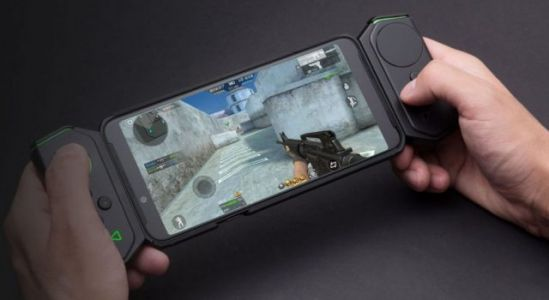 Xiaomi Black Shark Helo announced; gets up to 10GB RAM, dual Gamepad