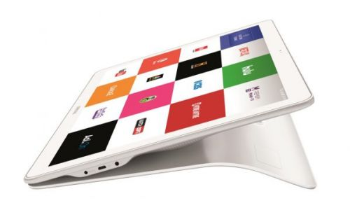 Samsung Galaxy View 2 tipped to give oversized Android tablet a second try