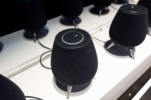 Samsung's Galaxy Home smart speaker will launch by April
