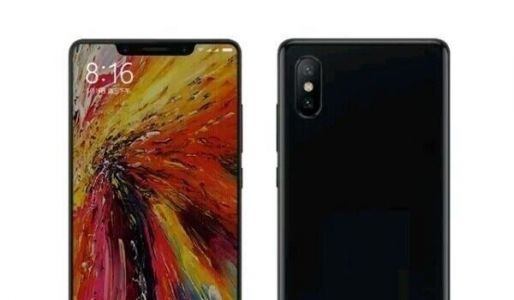 Xiaomi Mi (8) Flagship With In-Screen Fingerprint Spotted in Video