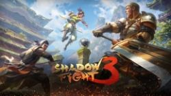 Grab 1 of 50 codes for Shadow Fight 3 in our latest giveaway