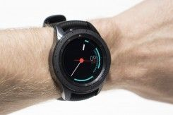 Hands On with the Samsung Galaxy Watch