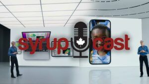 SyrupCast 239: Unpacking WWDC 2021 - iOS 15, iPadOS 15, watchOS 8 and more
