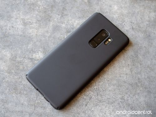 Maxboost mSnap case for Galaxy S9 review: The only case you need