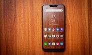 Android 9 Pie rolling out globally for the Asus Zenfone 5z