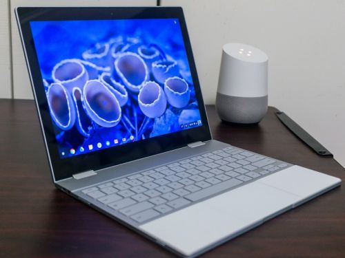 Work in tablet or laptop mode with the refurb Google Pixelbook at $400 off