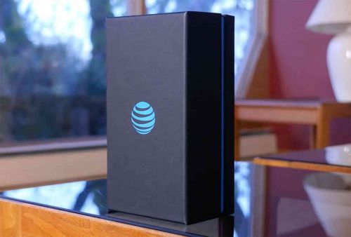 AT&T completes Time Warner acquisition