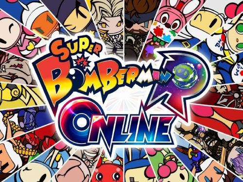 Anyone can now play Super Bomberman R Online on Stadia for free